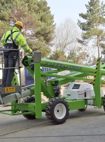 NIFTYLIFT SD 170